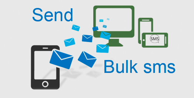 Login to Bulk Send SMS
